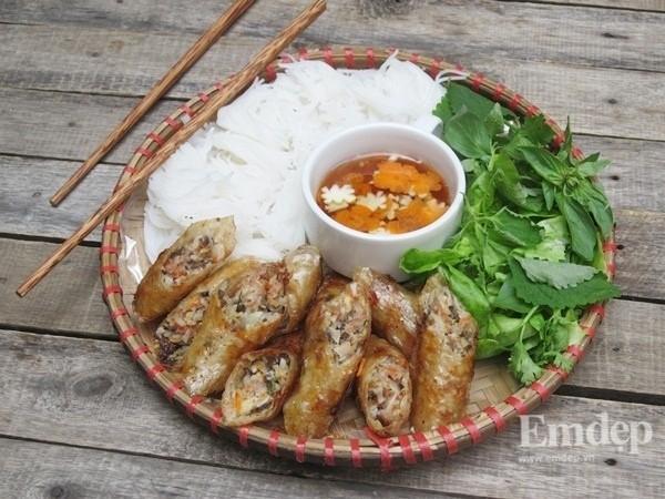 В России наслаждаются вьетнамской кухней  - ảnh 3