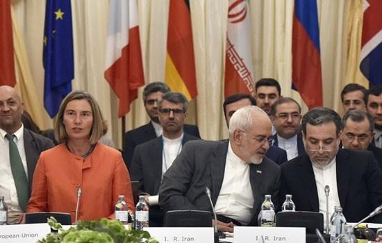 Главы МИД стран ЕС, России и Китая обсудили сохранение ядерной сделки с Ираном - ảnh 1