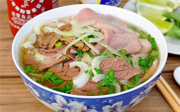 В России наслаждаются вьетнамской кухней  - ảnh 2