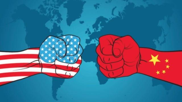 Торговая война между США и Китаем стала реальностью - ảnh 1