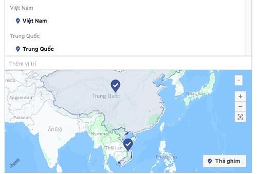 Необходимо строго контролировать исправление Фэйсбуком ошибок, связанных с Хоангша и Чыонгша - ảnh 1
