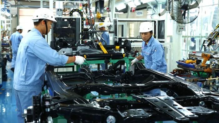 За первые 6 месяцев 2018г. общий объем ПИИ во Вьетнаме превысил 20 млрд. долларов - ảnh 1