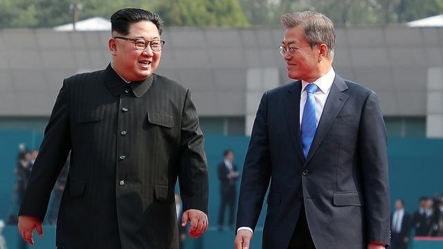 Президент Индонезии пригласит лидеров двух Корей на Азиатские игры-2018 - ảnh 1