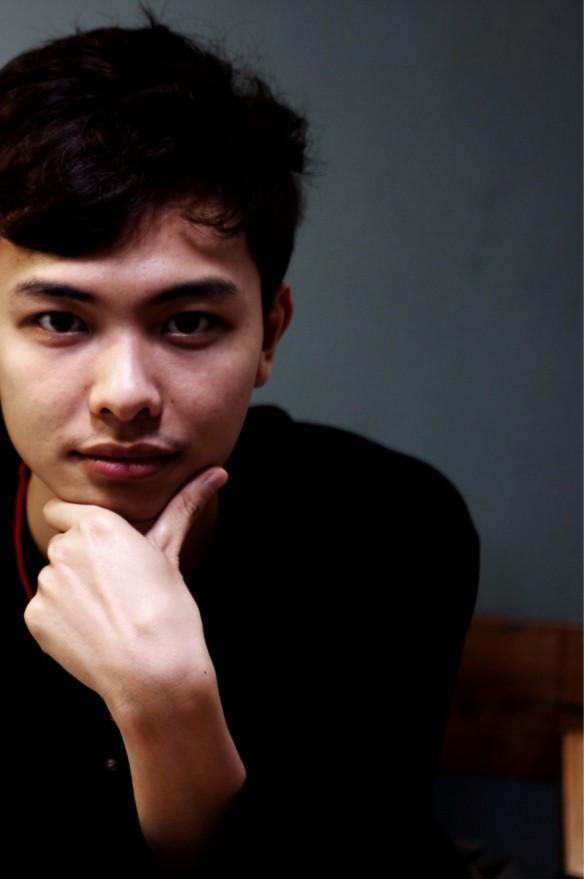 Данг Вьет Линь – художник мечты - ảnh 4