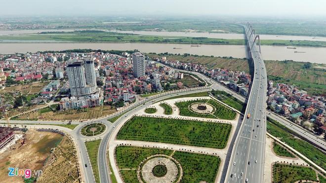 Ханой достиг успехов в привлечении инвестиций спустя 10 лет после расширения своей территории - ảnh 1