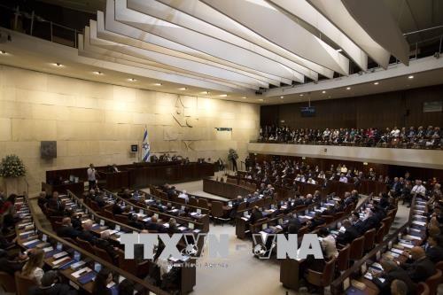 Закон о еврейском характере государства обостряет напряженность на Ближнем Востоке - ảnh 1