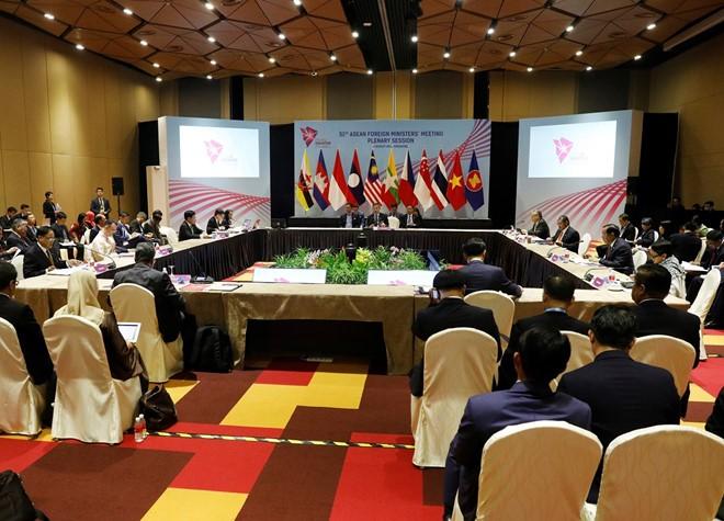 Наблюдается прогресс на переговорах по СОС - ảnh 1