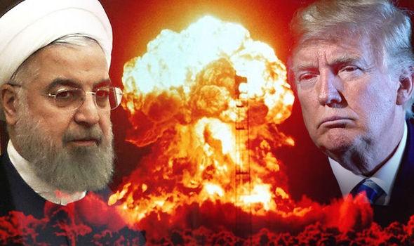 США усиливает давление на Иран и Турцию - ảnh 1