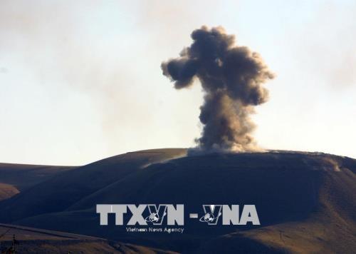 Афганские власти заявили об ударе «российского или таджикского» самолета - ảnh 1