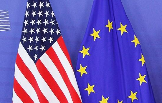 Рост напряженности в отношениях между США и ЕС - ảnh 1