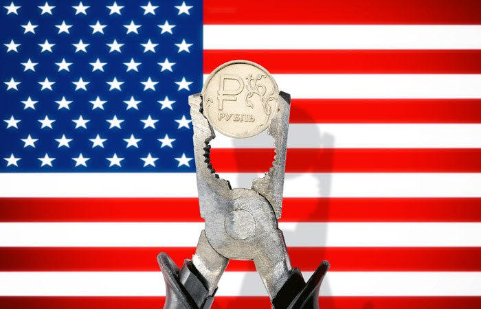 Новые американские санкции против России вступили в силу - ảnh 1