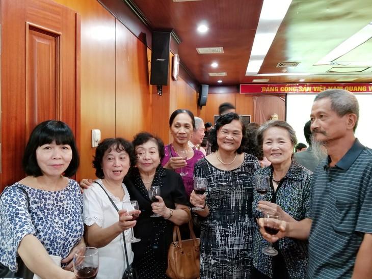 Нгуен Тхи Кует Там: «Я горжусь быть сотрудником радио Голос Вьетнама» - ảnh 2