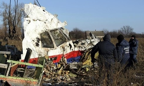 В России рассказали о ракете, сбившей малайзийский Boeing над Донбассом - ảnh 1