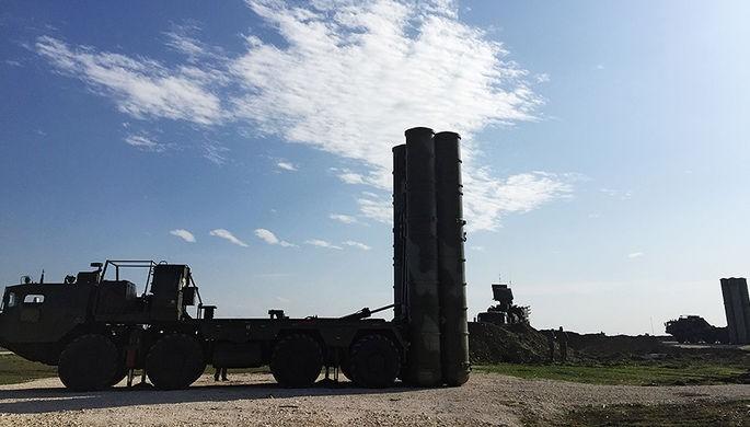 Российские ПВО под Астраханью отразили налет условного противника - ảnh 1