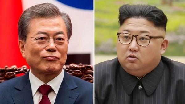 Успешная денуклеаризация Корейского полуострова нуждается во взаимном доверии сторон - ảnh 1
