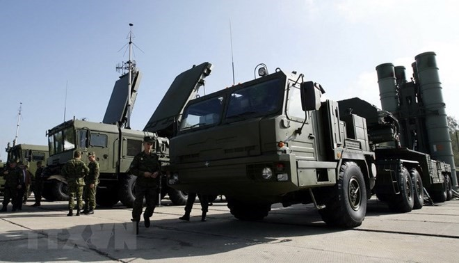 В МИД РФ ответили на заявление США об уничтожении российских ракет - ảnh 1