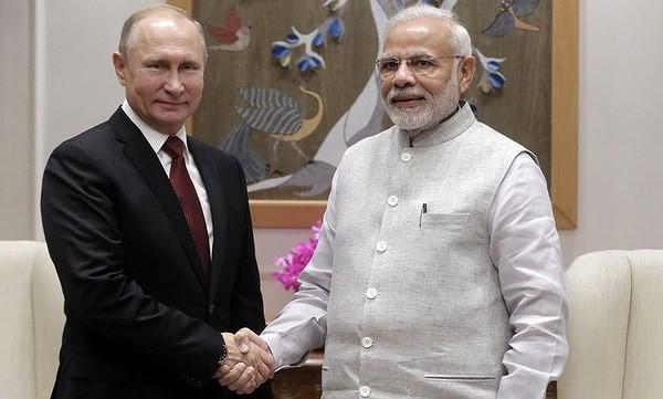 Позитивные шаги в развитии российско-индийских отношений - ảnh 1