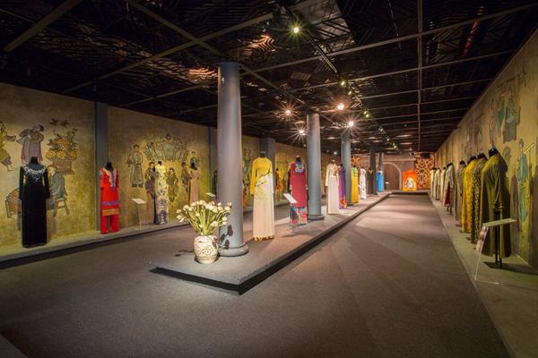 Мероприятия, посвященные Дню культурного наследия Вьетнама - ảnh 1
