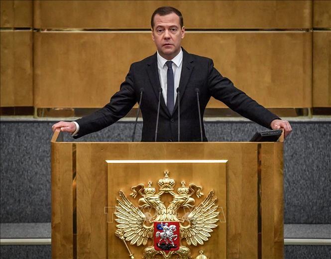 Россия расширила список украинских граждан и юридических лиц, в отношении которых вводятся санкции - ảnh 1