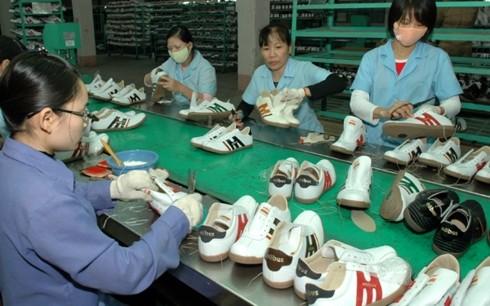 Объем экспорта обуви в 2018 году составит 19,5 млрд долларов - ảnh 1