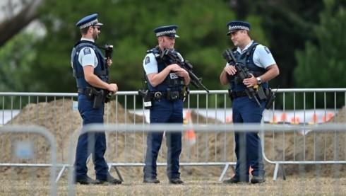 Полиция Австралии обыскивает дома родственников новозеландского стрелка - ảnh 1