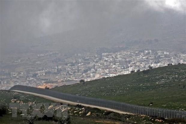 Ближневосточные страны выступили против решения США относительно Голанских высот - ảnh 1