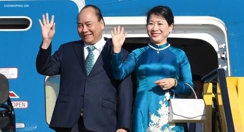 Вьетнам и Чехия поднимают двусторонние отношения на новую высоту - ảnh 1