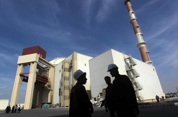 Иран предупредил о возможном выходе из ядерной сделки - ảnh 1