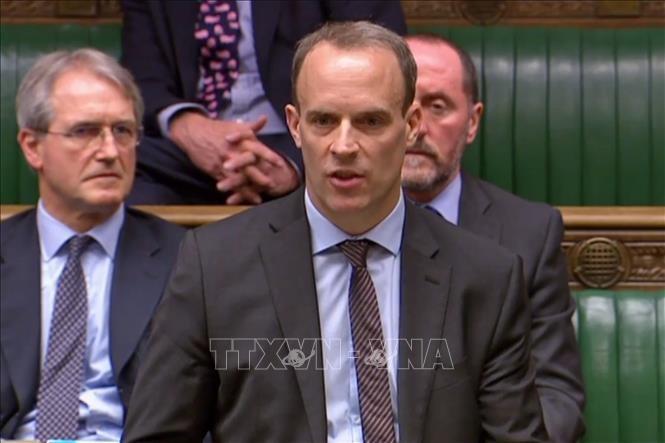 На должность премьер-министра Великобритании претендуют уже 7 кандидатов - ảnh 1