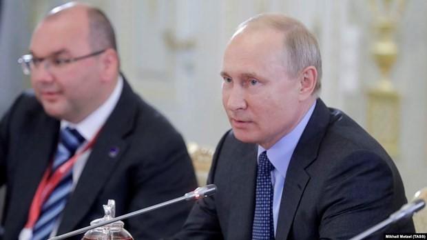 Президент РФ не исключил возможность отказа РФ от продления СНВ-3  - ảnh 1