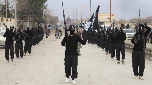 Эксперты: ИГ представляет собой угрозу Сирии - ảnh 1
