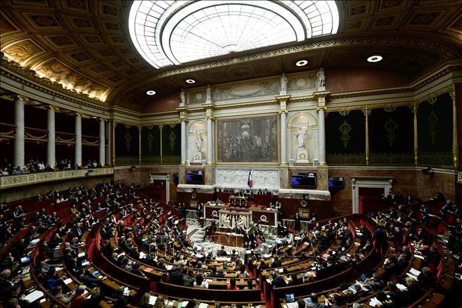 Нацсобрание Франции поддержало законопроект против ненависти в интернете - ảnh 1