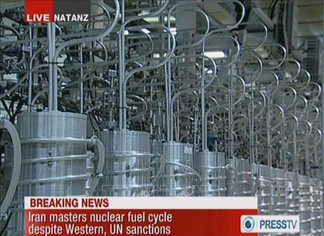 Иран предупредил о продолжении сокращения обязательства по ядерной сделке, если ЕС не сдержит слово - ảnh 1