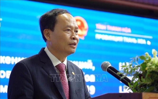 Провинция Тханьхоа намерена привлекать больше российских инвесторов - ảnh 1