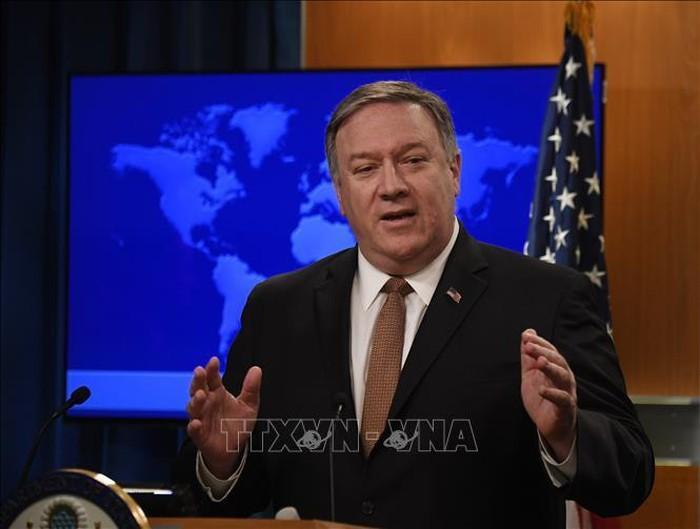 Госсекретарь США обещает новые переговоры с КНДР - ảnh 1
