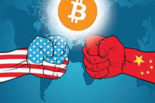 Эскалация торговой напряженности между США и Китаем - ảnh 1