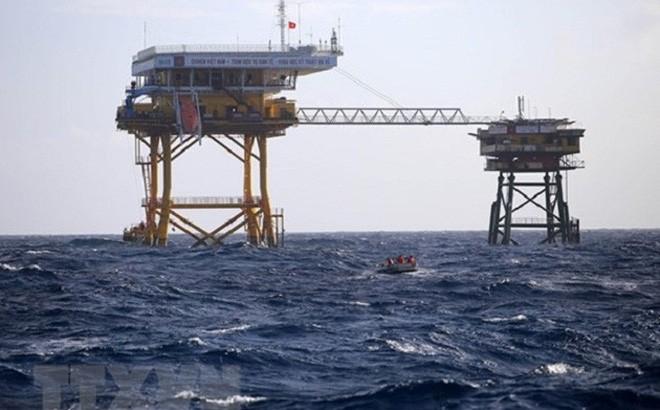 Международное сообщество резко осудило незаконные действия Китая в районе Восточного моря - ảnh 1