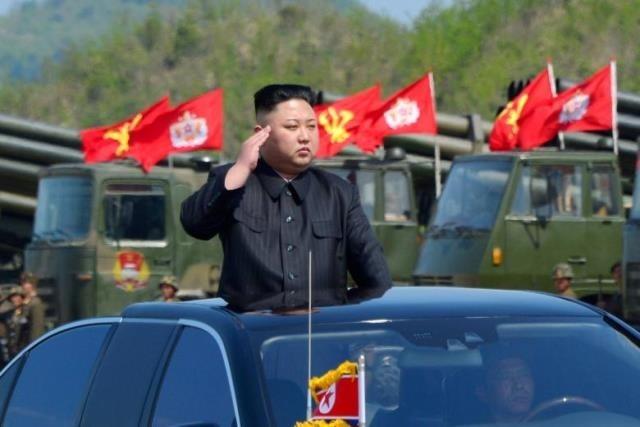 RDRK menolak Resolusi sanksi  terkini dari PBB - ảnh 1