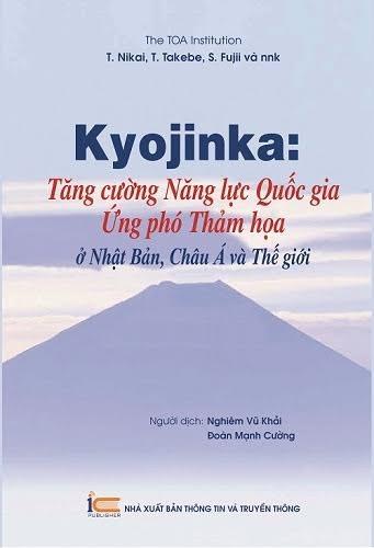 Peluncuran buku tentang kemampuan menghadapi musibah di Vietnam - ảnh 1