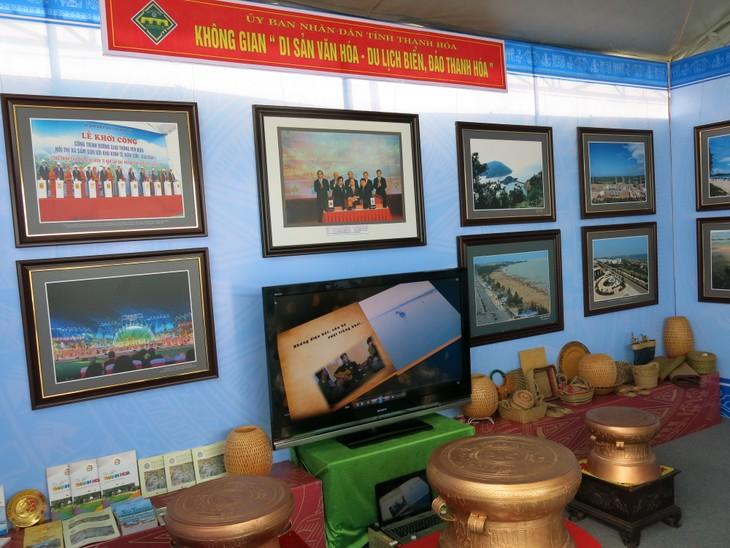Aktivitas-aktivitas dalam kerangka Festival ke-6 Pusaka Quang Nam - ảnh 1
