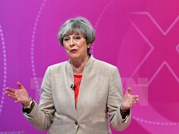 Pemilu Inggris: DUP mendukung Pemerintah minoritas pimpinan PM Therasa May - ảnh 1