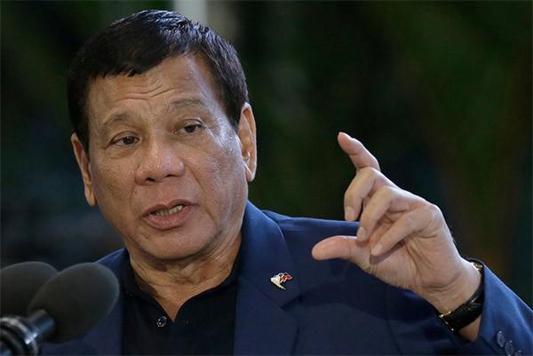 Filipina menyatakan peranan benggolan IS di Marawi - ảnh 1