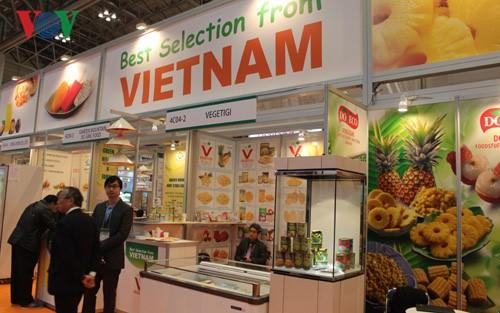 Pasar Vietnam mempesonakan badan-badan usaha Australia - ảnh 1
