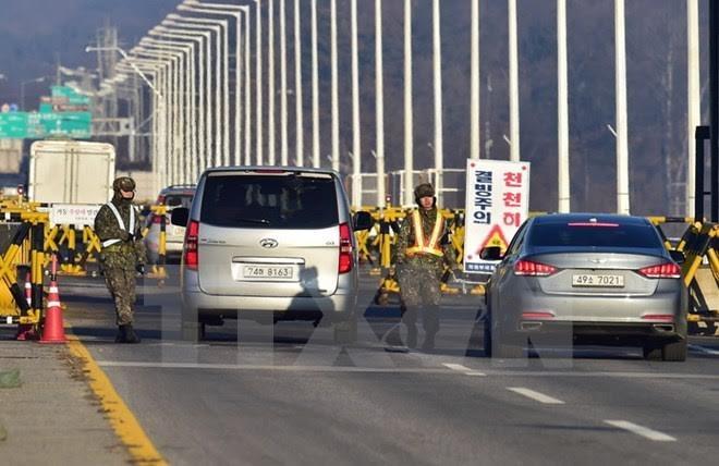 RDRK terus mendesak Republik Korea supaya melaksanakan permufakatan tingkat tinggi - ảnh 1