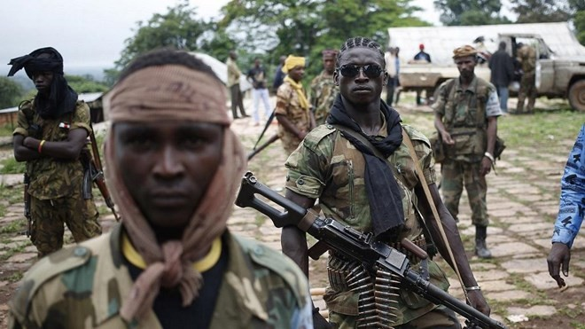 Republik Afrika Tengah: Bentrokan meledak kembali segera setelah permufakatan damai - ảnh 1