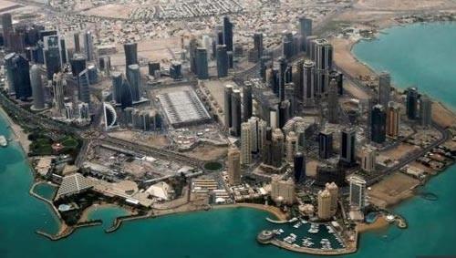 Mesir menuding Qatar membantu teroris di Libia - ảnh 1