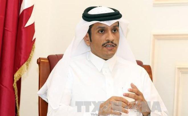 Negara-negara Arab sepakat memperpanjang batas waktu terakhir kepada Qatar - ảnh 1