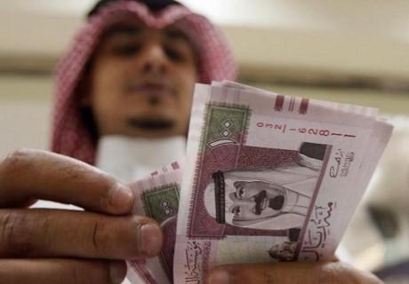 Ketegangan diplomatik di Teluk: Arab Saudi menolak menghentikan transaksi dengan mata uang Riyal dari Qatar - ảnh 1