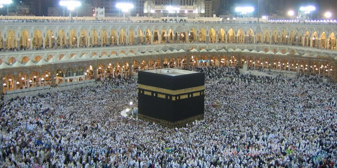 Ketegangan diplomatik di Teluk: Qatar mengkhawatirkan keselamatan para warga negara yang melakukan ibadahhaji di Arab Saudi - ảnh 1