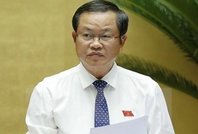 Delegasi tingkat tinggi MN Vietnam melakukan kunjungan kerja di Afrika Selatan - ảnh 1